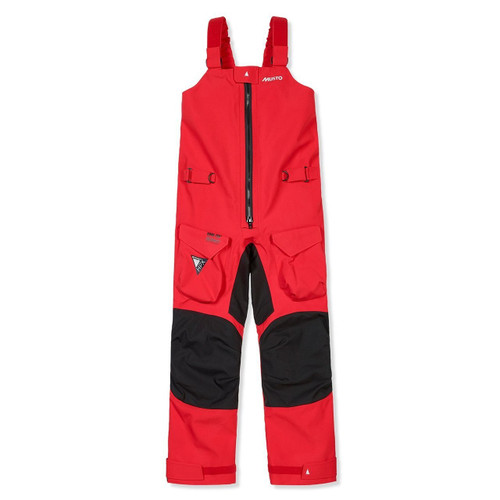 Musto HPX Pro Trousers - Red