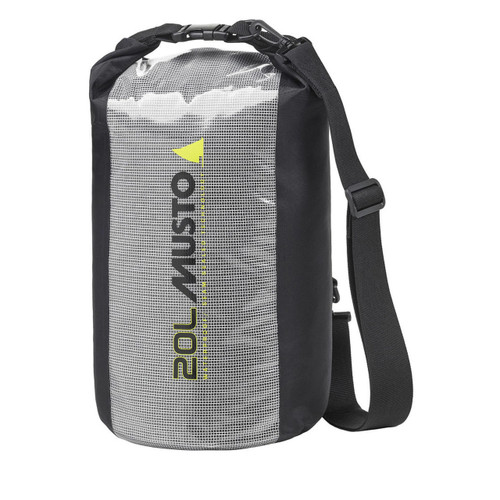 Musto Essential 20L Dry Tube (AUBL004)