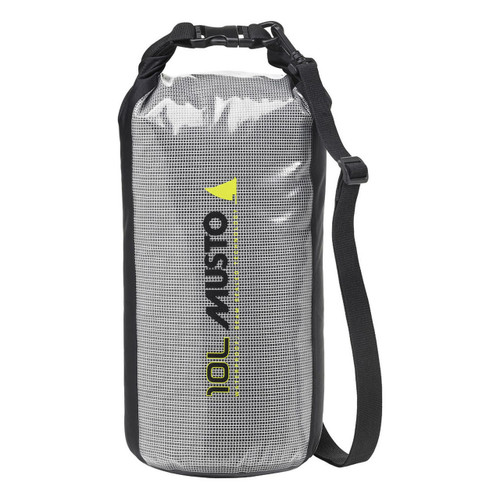 Musto Essential 10L Dry Tube (AUBL005)