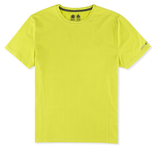 Musto Evolution Short Sleeve Tee Shirt - Sulphur Spring