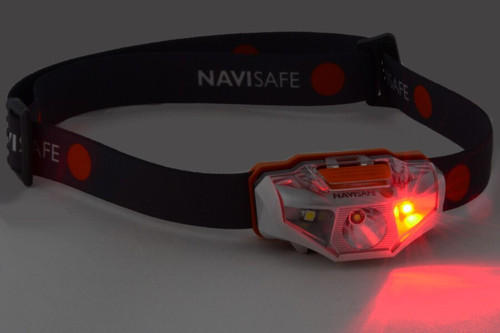 Navisafe Headlamp 220