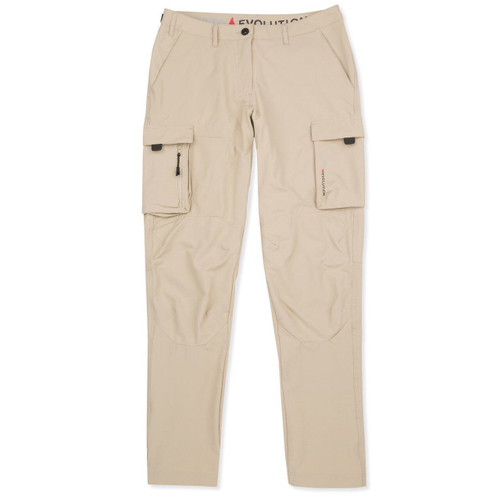 Musto Deck Fast Dry Trousers FW - Women - Light Stone