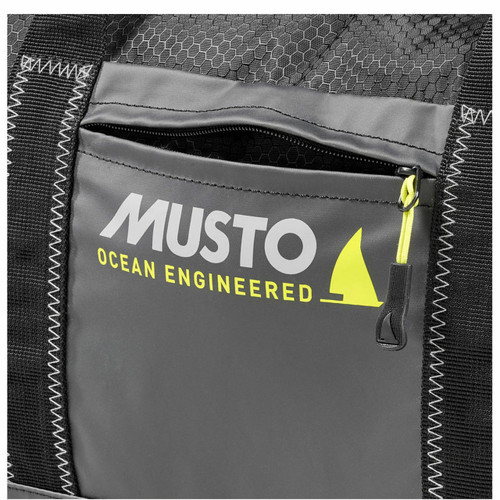 Musto Essential Small Holdall Bag