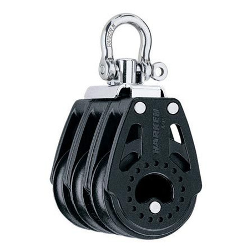 Harken 40mm Carbo Triple Block (HK2640)