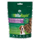 Vetalogica VitaRapid Digestive Health Daily Treats for Dogs - 210g (7.4oz)