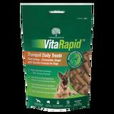 Vetalogica VitaRapid Tranquil Daily Treats For Dogs - 210g (7.4oz)