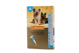 Advocate for Dogs 4.1-10 kg (9-20 lbs) - Aqua 6 Doses
