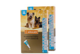 Advocate for Dogs 4.1-10 kg (9-20 lbs) - Aqua 12 Doses