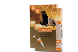 Advocate for Cats under 4 kg (under 9 lbs) - Orange 12 Doses