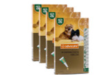 Advocate for Dogs under 4 kg (under 9 lbs) - Green 12 Doses