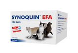 Synoquin EFA Capsules for Cats - 90 Capsules
