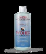 Pyohex Shampoo 1L (33.8 fl oz)