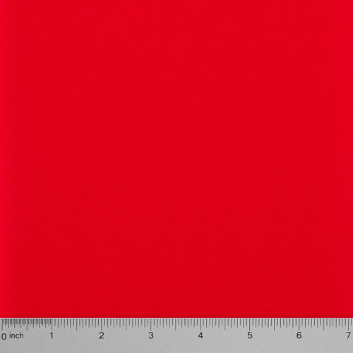 70 x 160 Denier Mid Weight Nylon Taslan Red