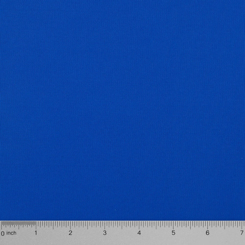 400 Denier Nylon Pack Cloth Royal Blue