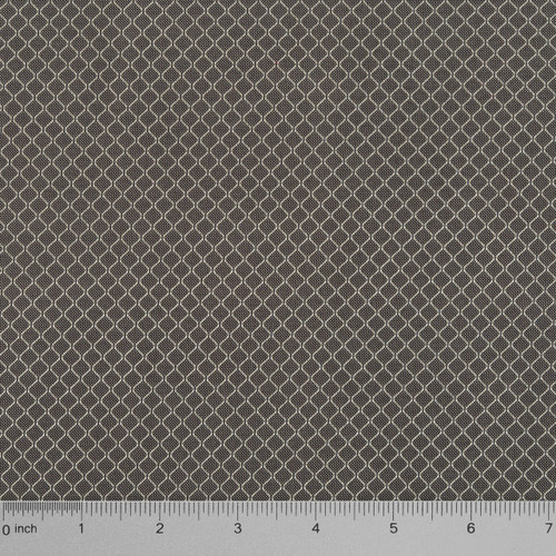 400 x 300 Denier Nylon/Poly Mini Diamond Ripstop Light Gray
