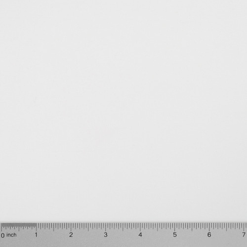 5 oz. 90/10 Polyester Micro Fiber/Spandex, Woven 4-Way Stretch Optic White
