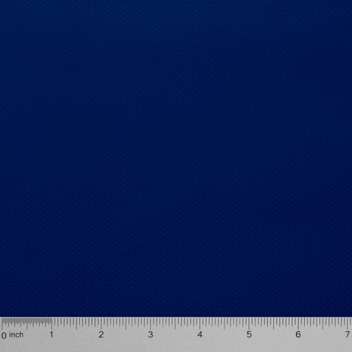 18 oz. Vinyl Coated Polyester CPSIA Royal Blue