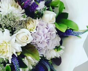 The Seasonal Bouquet