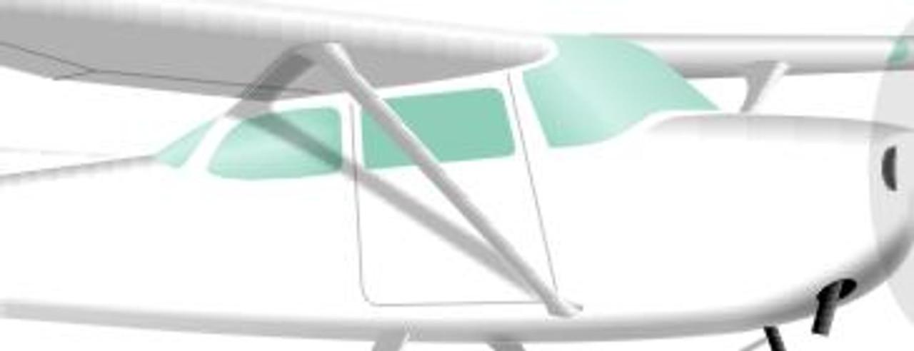 Cessna 172K (57162 ~ 59223)