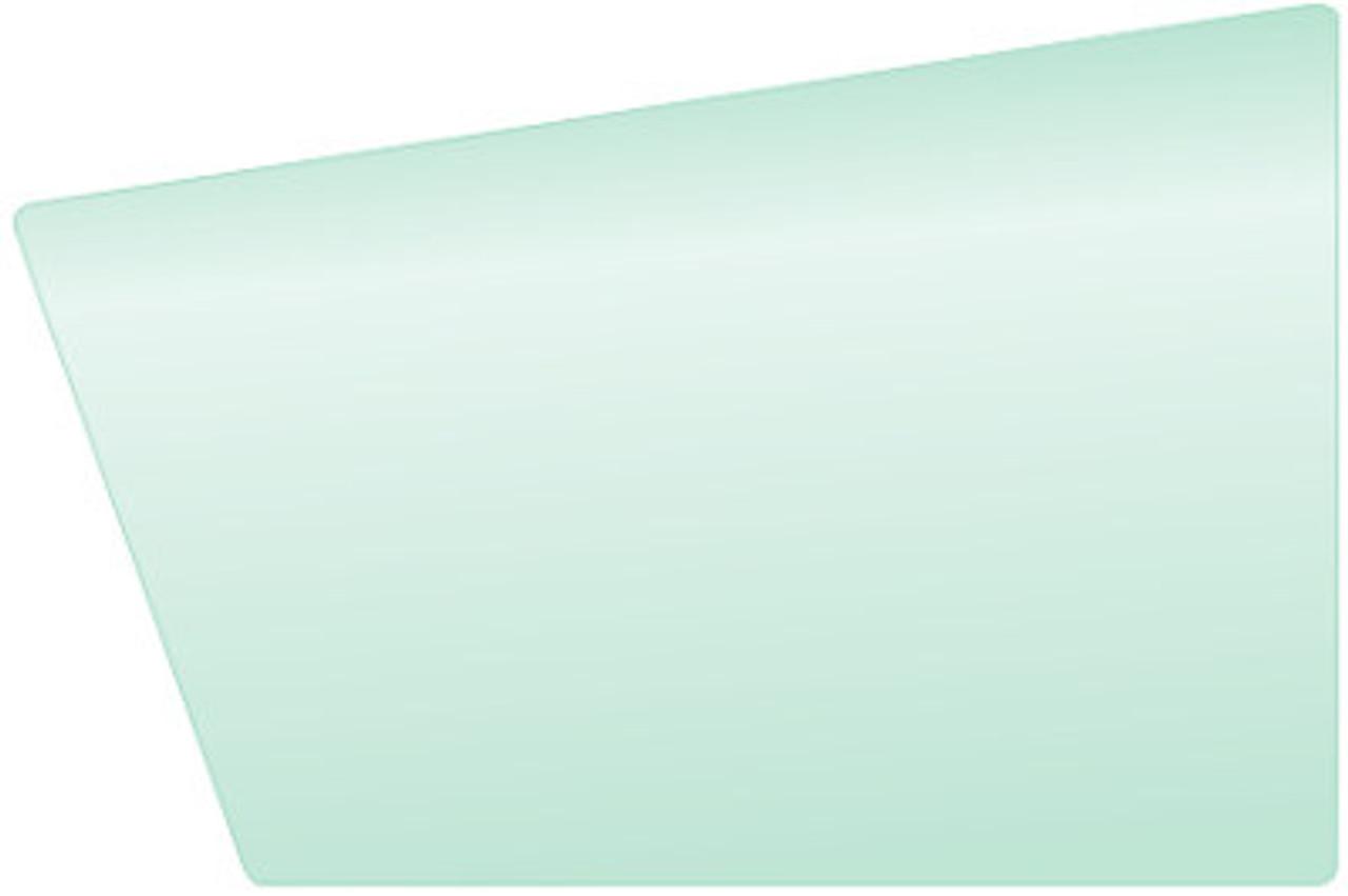 2136 - Optional Formed Rear Side Windows