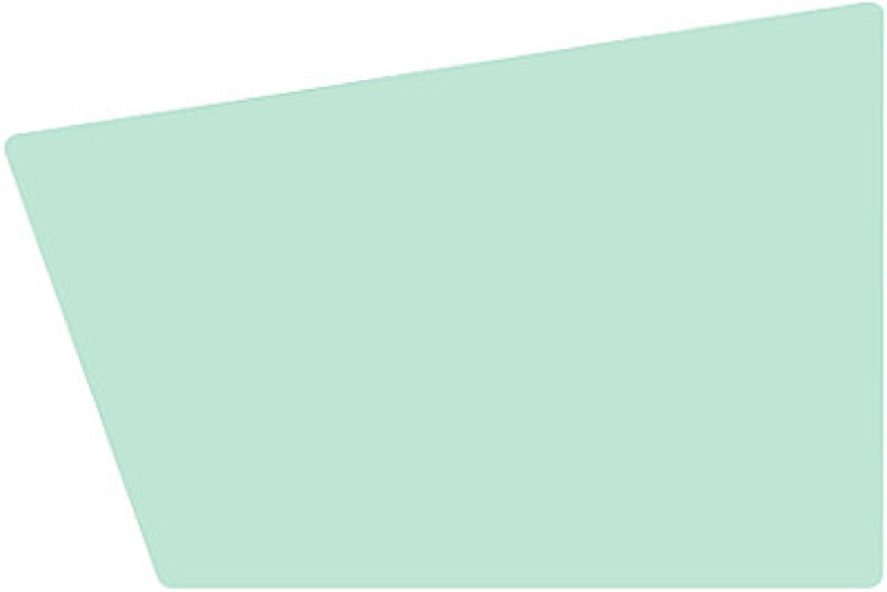 1005 - Standard Flat Rear Side windows