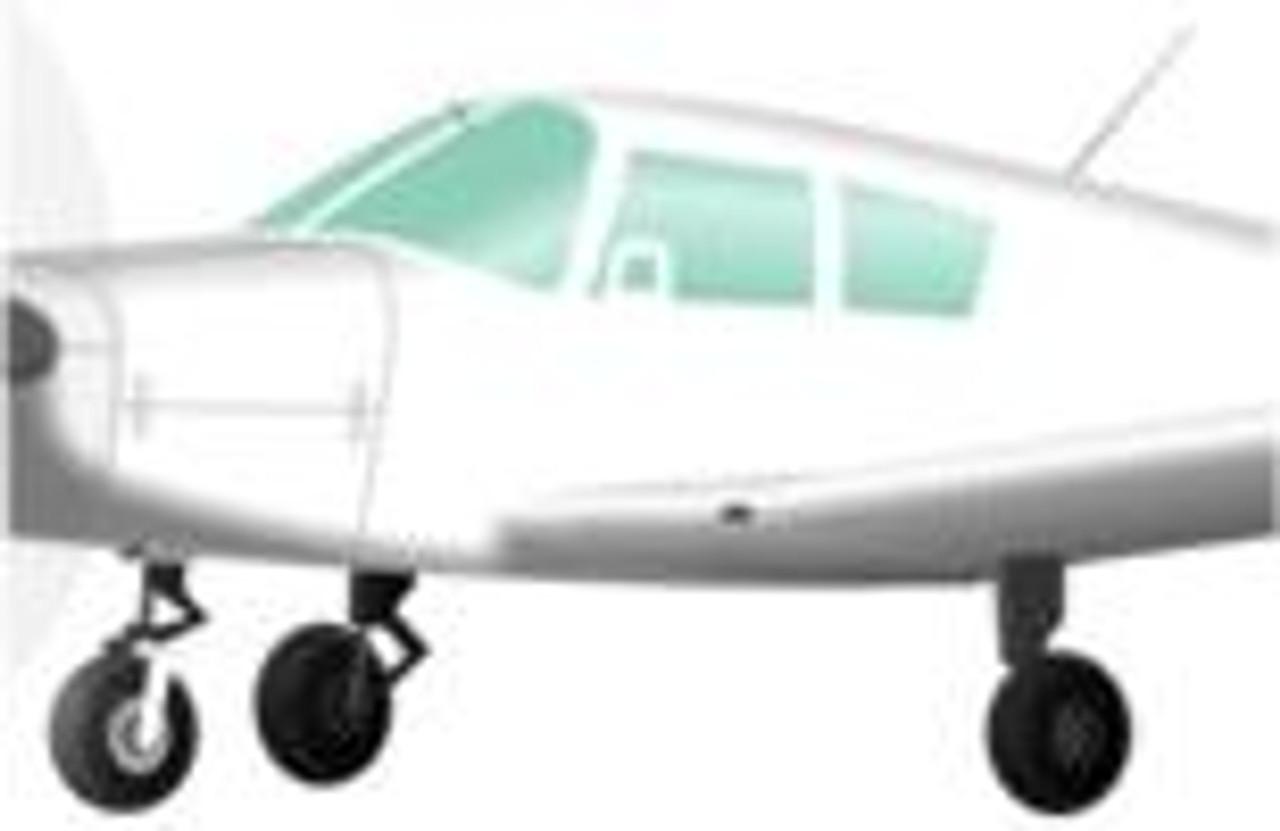 Piper PA-28-140 (28-20002 ~ 28-21749) PA-28-150, PA-28-160, PA-28-180 (28-1 ~ 28-3361) PA-28-235 (28-10003 ~ 28-10719)