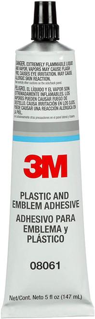 08061 - 3M Plastic & Emblem Adhesive - New