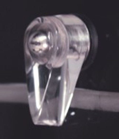 Replacement Clear Latch Image 2