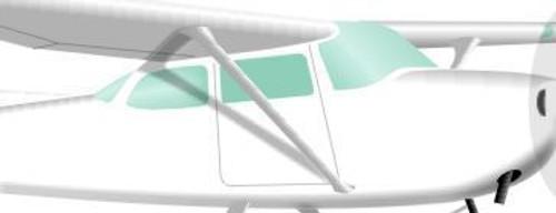Cessna 172 (72885 ~ 75759)