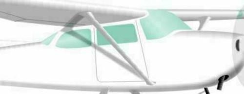 Cessna 17280001 & UP