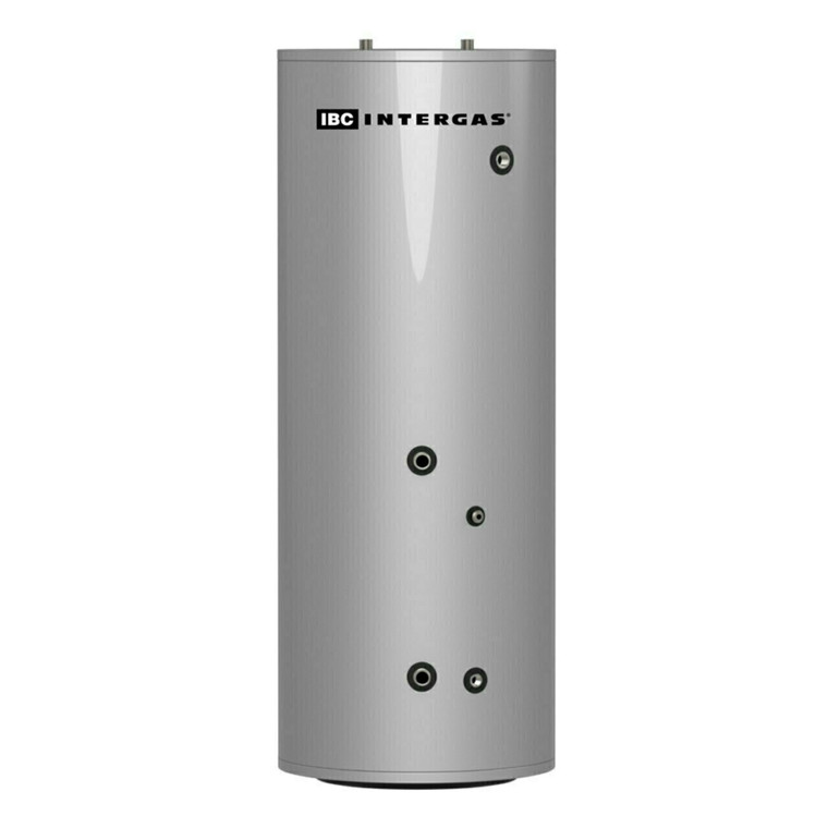 IWT-119-MAX Interstor Indirect Water Heater (111 Gal.)