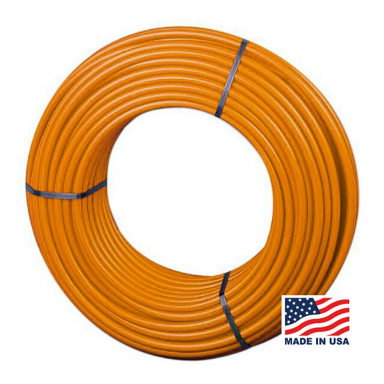 """3/4"""" x 100' - X-PERT S5 5-Layer PE-RT Pipe w/ O2 Barrier"""