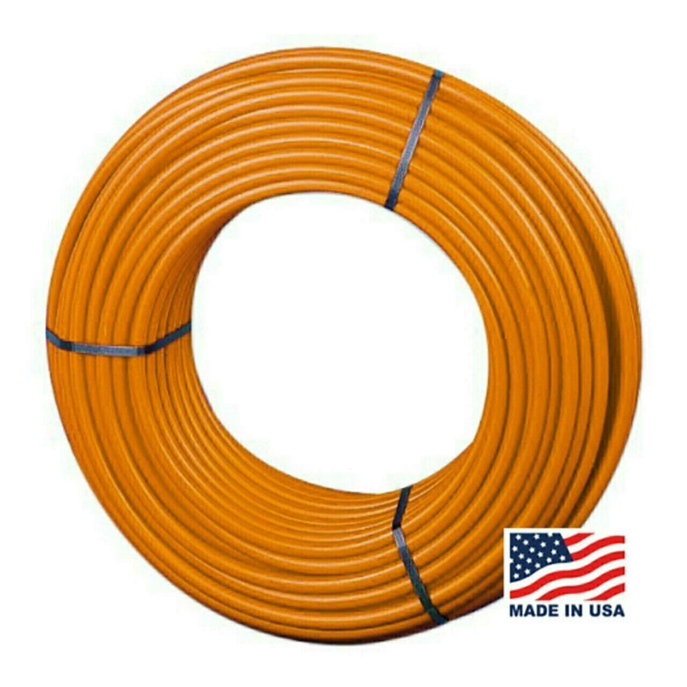 """3/4"""" x 1,000 - X-PERT S5 5-Layer PE-RT Pipe w/ O2 Barrier"""