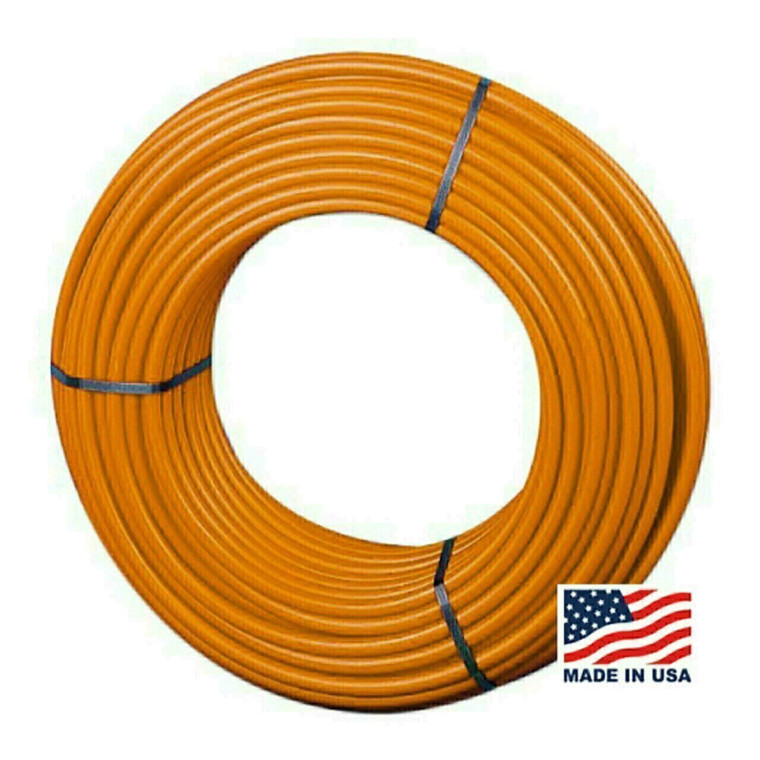 """1"""" x 500'  - X-PERT S5 5-Layer PE-RT Pipe w/ O2 Barrier"""