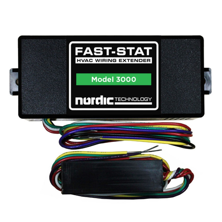 Model 3000 Two Additional Control Wires
