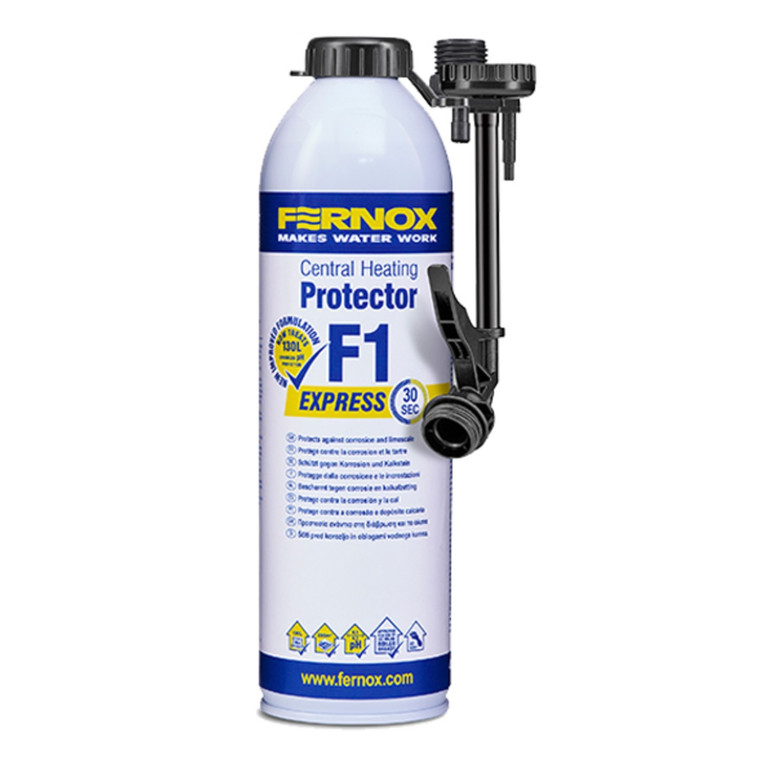 F1 Protector Express (400 ml)