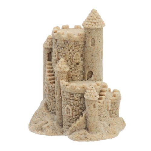"3"" Sandcastle Figurine 015"