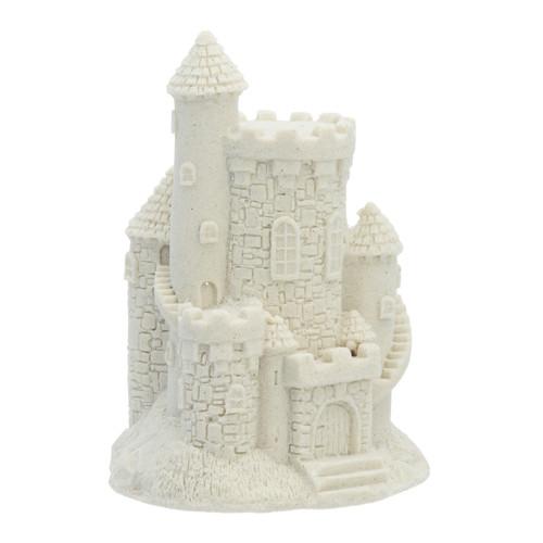 "4"" Sandcastle Figurine 121"