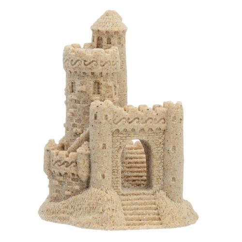 "4"" Sandcastle Figurine 118"