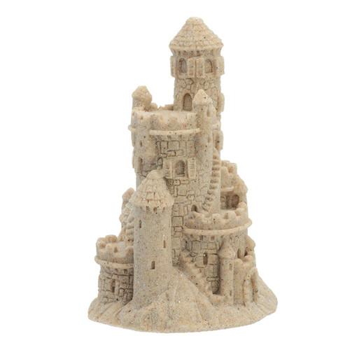 "4.5"" Sandcastle Figurine 402"
