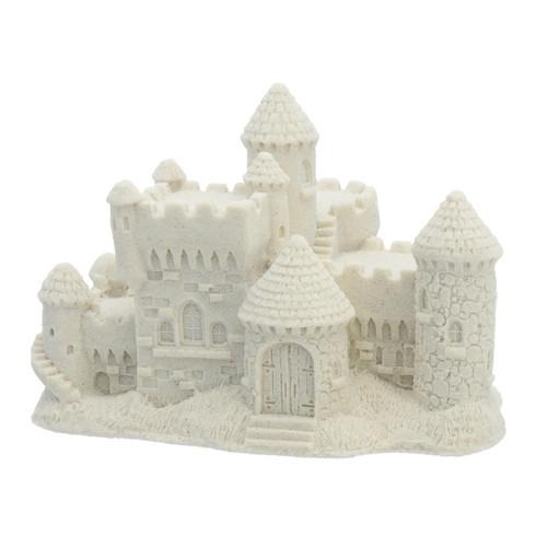 "4.5"" Sandcastle Figurine 406"