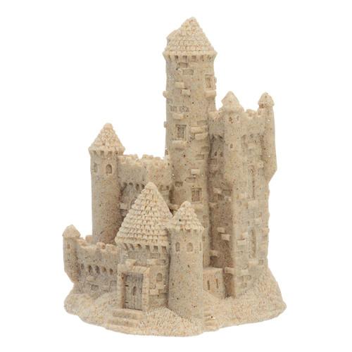 "4.5"" Sandcastle Figurine 407"