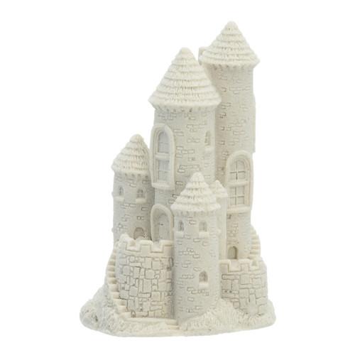 "4.5"" Sandcastle Figurine 408"