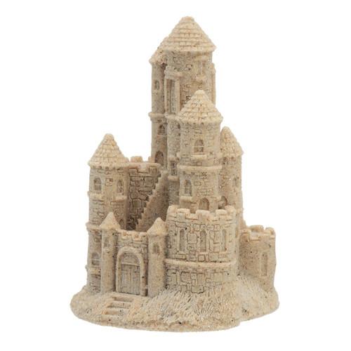 "4.5"" Sandcastle Figurine 409"