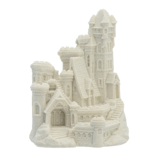"4.5"" Sandcastle Figurine 439"