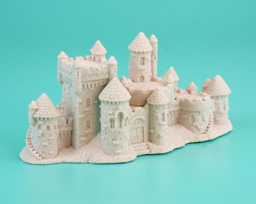 "7.5"" Sandcastle Figurine 479"