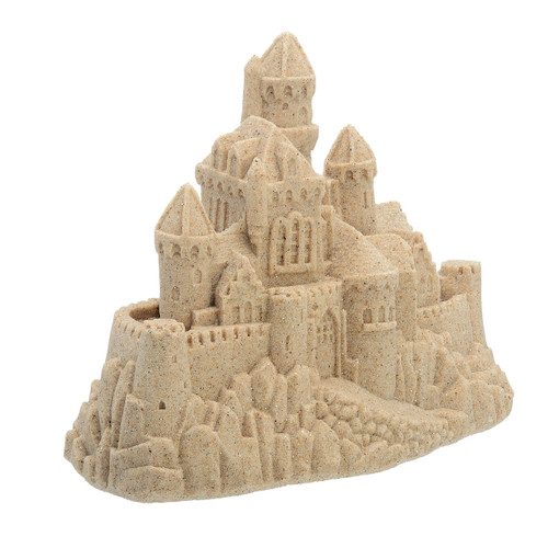"8"" Sandcastle Centerpiece 712"
