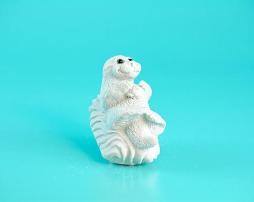 "3"" Sand Baby Otter SOT02"