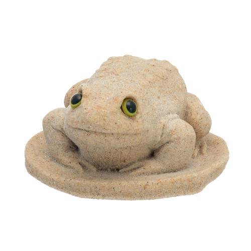 "4"" Sand Frog FROG"