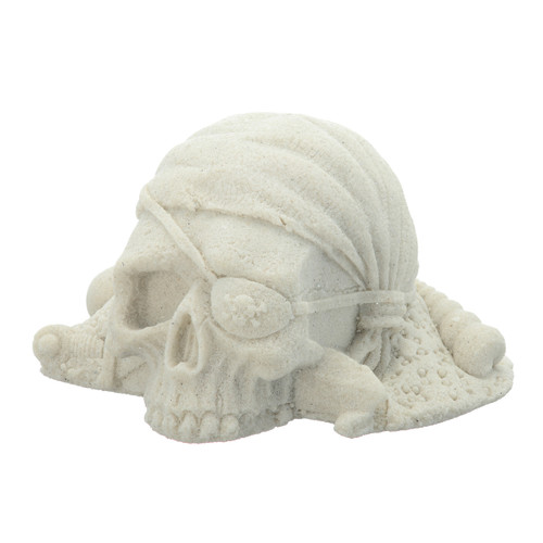 """2.5"""" Sand Skull in a Reef 1450-S"""